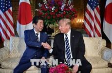 Nhật Bản và Mỹ nhất trí hợp tác phi hạt nhân hóa Triều Tiên