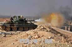 Nga: Lực lượng nước ngoài không được phép của Damascus phải rời Syria