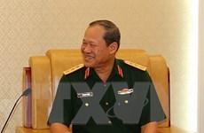 Việt Nam tham dự diễn đàn quân sự-an ninh quốc tế tại Nga