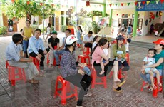 Hơn 1.200 trẻ ở Hà Tĩnh chưa được đến trường vì thiếu lớp, thiếu thầy