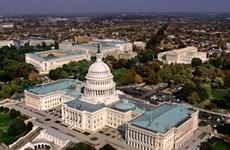 [Videographics] Những điều kỳ thú về thủ đô Washington của nước Mỹ
