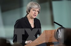 Đâu là chiến lược thoát hiểm cho Thủ tướng Anh Theresa May?