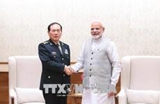 Ấn Độ, Trung Quốc đàm phán thiết lập đường dây nóng quốc phòng