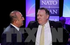 """NATO lộ nhiều điểm yếu nhìn từ """"khủng hoảng"""" Mỹ-Thổ Nhĩ Kỳ"""