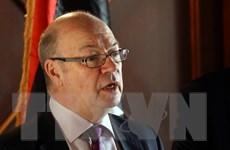 Quan chức cấp cao Anh-Iran hội đàm về hợp tác kinh tế, tài chính
