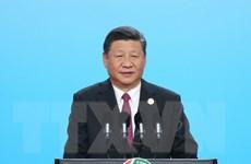 """Các cường quốc bị động trước chiến lược """"con bạch tuộc"""" Trung Quốc"""