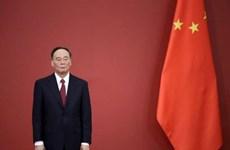 Trung Quốc tuyên bố thúc đẩy quan hệ song phương với Triều Tiên