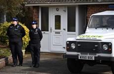 Anh cáo buộc Nga loan tin giả về vụ đầu độc cựu điệp viên