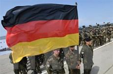 Đức xem xét khả năng tham gia các cuộc không kích tại Syria