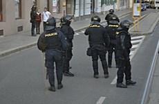 Séc cáo buộc một công dân Slovakia âm mưu tấn công khủng bố