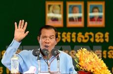 Những thách thức nào đang chờ chính phủ mới của Campuchia?
