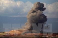 Tình hình Syria: Nga khẳng định sẽ vẫn không kích Idlib nếu cần thiết