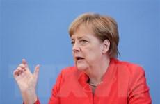 Đức muốn thiết lập quan hệ quốc phòng chặt chẽ với Anh sau Brexit