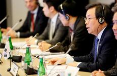 IOC sẽ giúp Hàn Quốc-Triều Tiên thúc đẩy đồng tổ chức Olympic 2032