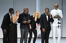 Lễ trao giải Emmy: 'Game of Thrones' đối đầu 'The Handmaid's Tale'
