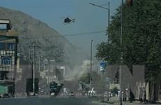 Ấn Độ hỗ trợ Afghanistan tái thiết và thúc đẩy tiển trình hòa bình