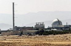 Israel nâng cấp các cơ sở hạt nhân đối phó với mối đe dọa từ Iran