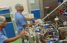 Mỹ-Cuba lần đầu tiên lập liên doanh nghiên cứu thuốc chống ung thư