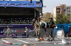 """Iran cảnh báo hậu quả nếu Saudi Arabia và UAE vượt """"ranh giới đỏ"""""""