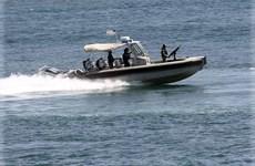 Kenya ra mắt lực lượng cảnh sát biển để bảo vệ nguồn lợi thủy sản