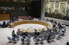 Đại hội đồng LHQ khóa 73: Eritrea kêu gọi dỡ bỏ lệnh trừng phạt