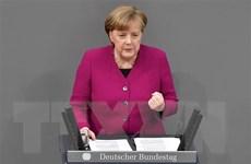 """Đức cảnh báo Tổng thống Mỹ không nên """"phá hủy"""" Liên hợp quốc"""
