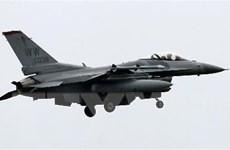 Italy, Thụy Điển và Mỹ chào bán máy bay chiến đấu cho Bulgaria