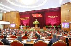Hội nghị TW 8: Đẩy mạnh phát triển KT-XH, tăng cường xây dựng Đảng