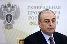 """Quan chức Nga giám sát vụ """"Skripal"""" thiệt mạng do tai nạn trực thăng"""