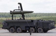 Tổng thư ký NATO Stoltenberg yêu cầu Nga làm rõ về vấn đề tên lửa