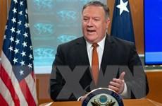 Cuộc chiến pháp lý Mỹ-Iran: Washington hủy bỏ Hiệp ước Hữu nghị