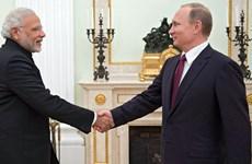 'Quan hệ quốc phòng Nga-Ấn phát triển, nhưng chỉ ở mức độ thương mại'