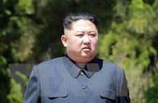 Nhà lãnh đạo Triều Tiên có thể thăm Nga trước cuối năm nay
