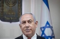 Thủ tướng Israel Netanyahu tiếp tục trải qua vòng thẩm vấn thứ 12