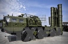 Ấn Độ cố gắng thuyết phục Mỹ miễn trừng phạt vì thương vụ S-400