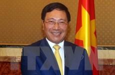'Việt Nam thực sự mở ra rất nhiều cơ hội cho các doanh nghiệp Anh'