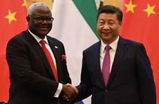 Sierra Leone hủy dự án trị giá hơn 300 triệu USD với Trung Quốc