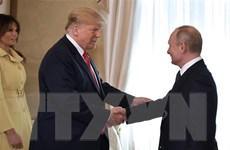 Điện Kremlin bác tin về một cuộc gặp thượng đỉnh Nga - Mỹ