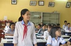 Cô bé Hải Dương 14 tuổi giành giải Ba Cuộc thi viết thư quốc tế UPU