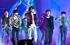 Ngành giải trí và văn hóa Hàn Quốc đạt thặng dư 'ngất ngưởng'