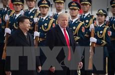"""Sức nóng từ cuộc """"chiến tranh lạnh"""" giữa Mỹ và Trung Quốc"""