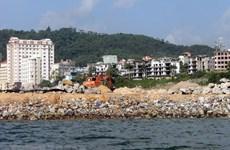 Quảng Ninh tạm dừng triển khai dự án BT đổi đất làm đường giao thông