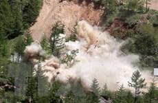 CTBTO sẵn sàng tham gia thanh sát bãi thử hạt nhân của Triều Tiên