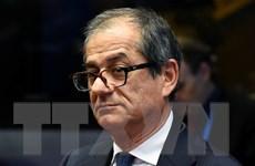 Italy quyết bảo vệ dự thảo ngân sách 2019 đang gây tranh cãi