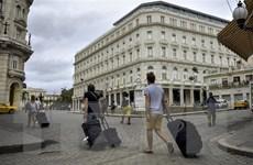 Hội đồng Liên bang Nga kêu gọi Mỹ ngừng cấm vận kinh tế Cuba