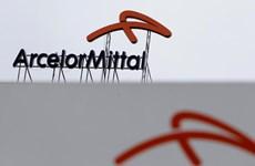 """""""Gã khổng lồ"""" ArcelorMittal cùng Nippon thâm nhập thị trường Ấn Độ"""