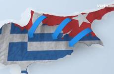 Cyprus mở thêm tuyến đường tại khu vực chia cắt quốc đảo