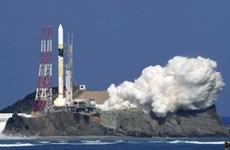 Nhật Bản phóng vệ tinh Ibuki-2 theo dõi khí thải nhà kính