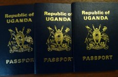 Uganda sẽ chính thức áp dụng hộ chiếu điện tử từ đầu năm 2019