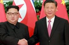 Vai trò của Trung Quốc trong tiến trình phi hạt nhân hóa Triều Tiên